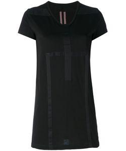 Rick Owens DRKSHDW | Strap Detail T-Shirt Size Xs
