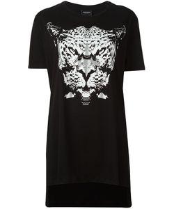 Marcelo Burlon County Of Milan | Leopard Print T-Shirt