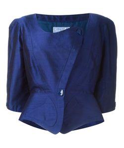 Thierry Mugler Vintage | Peplum Jacket