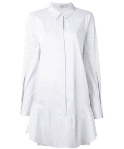 Dorothee Schumacher | Pleated Shirt Dress Size 2