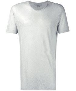 John Varvatos | Plain T-Shirt Size Large
