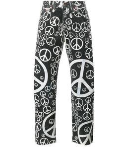 Levi's Vintage Clothing | 1962 551z Printed Jeans 30