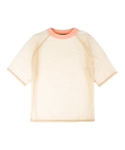 Y / Project | Sheer T-Shirt