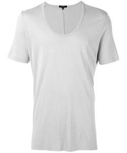 Unconditional | Scoop Neck T-Shirt Xs