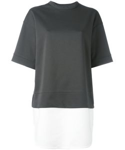 The Reracs | Contrast Hem Top
