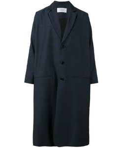Julien David | Oversized Coat Size Large