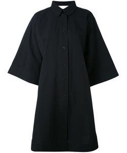 Henrik Vibskov   Oversized Shirt Dress