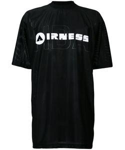 Hood By Air | Logo Print T-Shirt