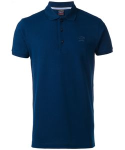 Paul & Shark | Logo Polo Shirt Xxl Cotton