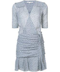 Veronica Beard | Dakota Flounce Dress