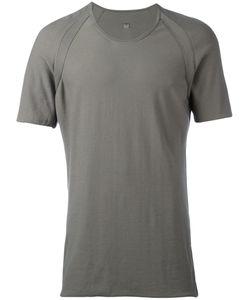 Label Under Construction   Plain T-Shirt Size 50
