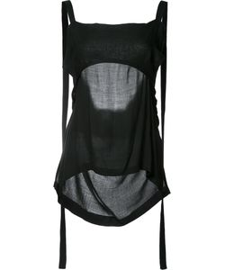 Ann Demeulemeester | Thelma Top Size 38