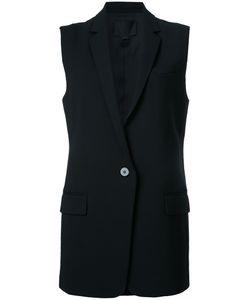 Alexander Wang | One Button Waistcoat 6