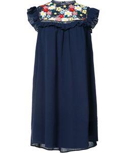 Sea | Knit Panel Dress Size 2