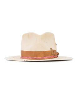 Nick Fouquet | Contrast Trim Hat 56