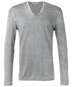 John Varvatos | Knitted Sweater Size Xl