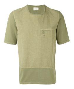 Folk   Zipped Pocket T-Shirt 4
