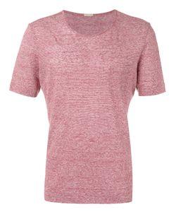 Massimo Alba | Crew Neck T-Shirt Size Large