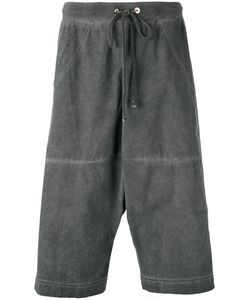 Lost And Found Rooms | Lost Found Rooms Drop-Crotch Shorts