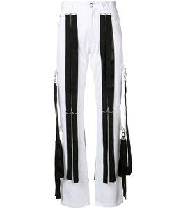 Nicopanda | Ribbon Nation Trousers Size 30