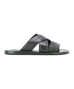 Salvatore Ferragamo | Slip-On Sandals Size 6