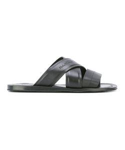 Salvatore Ferragamo | Slip-On Sandals Size 6
