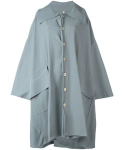 Boboutic | Button-Down Coat Size Small