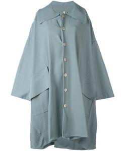 Boboutic | Button-Down Coat