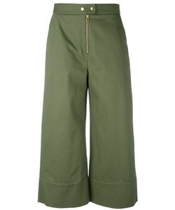 T by Alexander Wang | Cropped Trousers Size 4