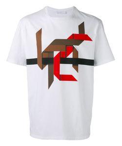 Neil Barrett | Graphic-Design T-Shirt S