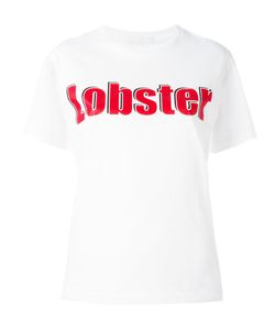 Peter Jensen | Lobster T-Shirt Size Medium