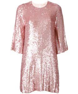 Amen | Sequined Shift Dress Size 42