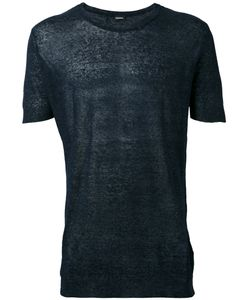 Diesel   All Over Print T-Shirt Size Small