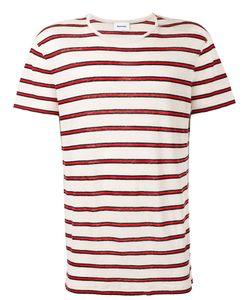 Harmony Paris | Breton Stripe T-Shirt Size Large