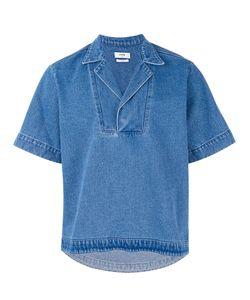 Cmmn Swdn | Acord Popover Shirt Men
