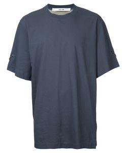 Damir Doma | Eyelet Detail T-Shirt Men
