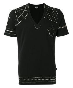 Just Cavalli | Stud T-Shirt Size Xl