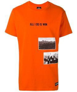 Les ArtIsts | Les Artists All I Do Is Win T-Shirt