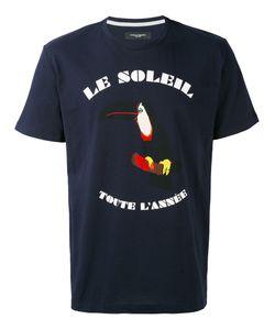 Paolo Pecora | Le Soleil Print T-Shirt Men