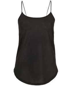Humanoid   Tied Strappy Top Women M