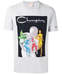 Champion | Logo Print T-Shirt