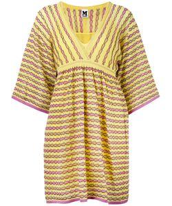M Missoni | Knitted Mini Dress