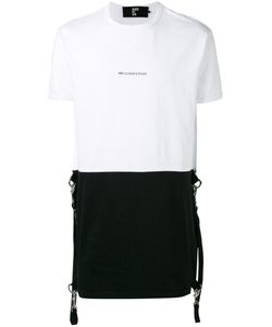 Hood By Air | Keyring Detail T-Shirt