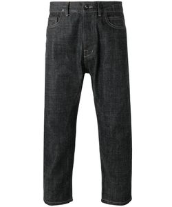 Rick Owens DRKSHDW | Straight Cropped Jeans Size 34