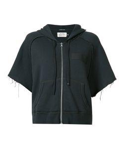R13 | Zip Up Hoodie Size Medium