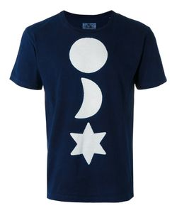 Blue Blue Japan | Printed T-Shirt