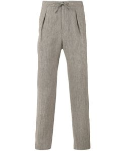 Ermenegildo Zegna | Drawstring Trousers Men 54