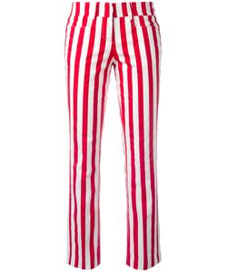 Dondup | Vertical Stripe Trousers 40
