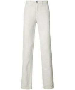 Massimo Alba | Straight Leg Trousers Size 48
