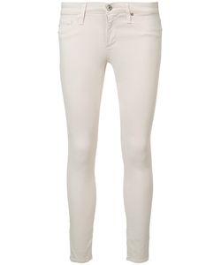 Ag Jeans | Skinny Cropped Jeans 27 Cotton/Modal/Polyester/Spandex/Elastane